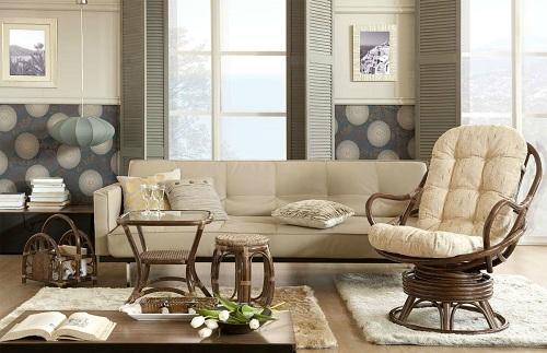 Уют, комфорт и особенный стиль с мебелью от производителя