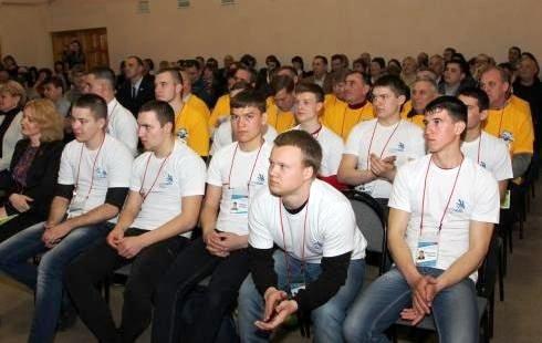В Ростове стартовал Первый региональный чемпионат молодых профессионалов