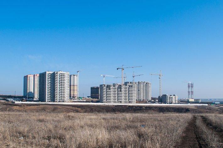В Ростовской области досрочно завершат программу по переселению граждан из аварийного жилья