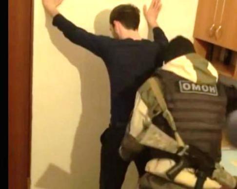 В Волгоградской области задержаны боевики группировки
