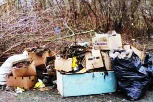 В Волжском начался первый этап строительства мусороперерабатывающего комплекса