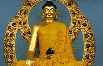 Для спортсмена, осквернившего статую Будды в Элисте, определено наказание