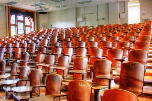 АГУ лишен аккредитации в подготовке специалистов по направлению