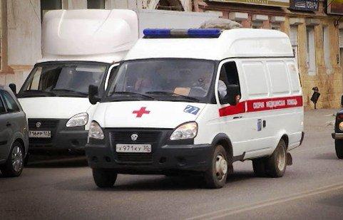 В Астрахани проводится проверка по факту отравления несовершеннолетних