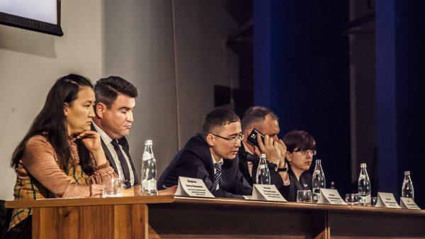В Волгограде состоялся первый публичный отчёт «Концессии водоснабжения»