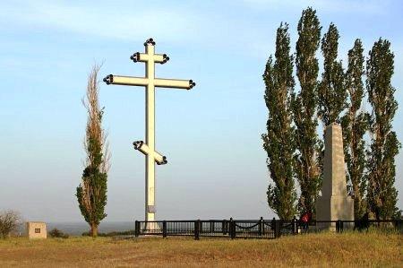 В Волгограде общественность выступает против строительства дороги через Лысую гору