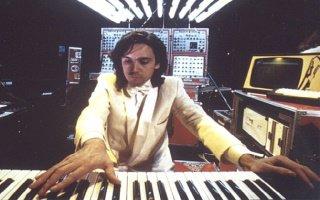 Творчество Жарра и электронная музыка