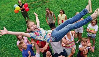 В Волгоградской области готовятся к началу детской оздоровительной компании