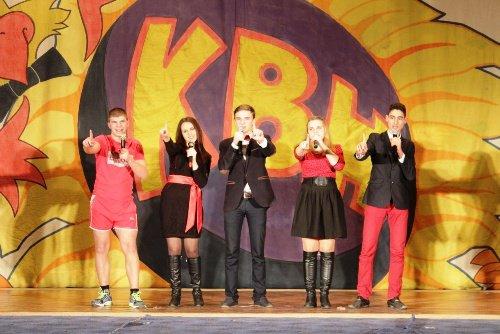 В Ейске взялись за КВН на уровне управления по делам молодежи