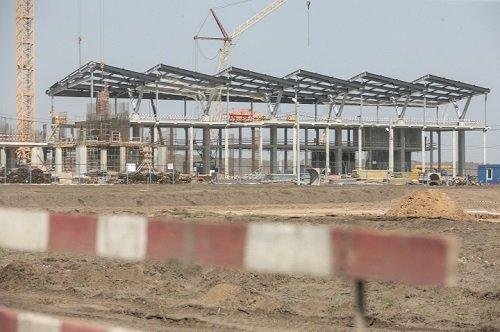 В следующем году к новому ростовскому аэропорту построят две автодороги