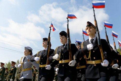 Военно-спортивные сборы суворовских училищ МВД стартовали в Волгоградской области
