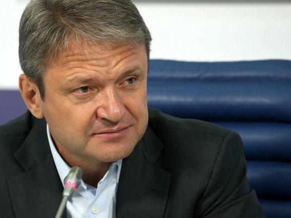 Глава Минсельхоза РФ пригласил коллегу из Китая на всемирный зерновой форум в Сочи