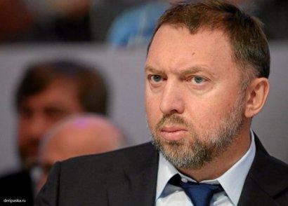 Олег Дерипаска вместе с рядом компаний группы «Базовый Элемент» встанет на налоговый учёт на Кубани