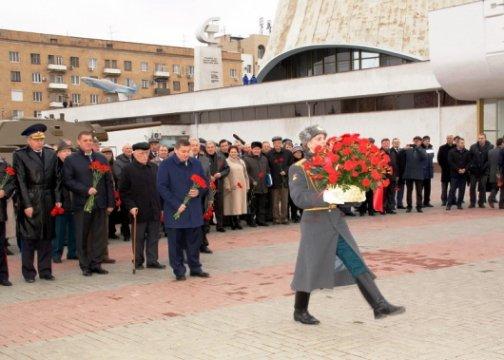 Волгоградская область готовится к Дню Победы