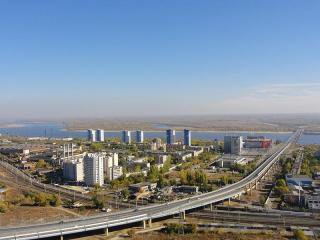 В Волгоградской области прошло выездное заседание комитета Госдумы по транспорту