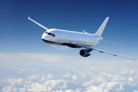 Оборудование аэропорта Ростова проверили с помощью летающей лаборатории