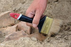 В предгорье Республики Адыгея обнаружили большой археологический комплекс