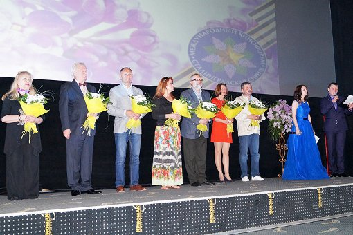 В Волгограде проходит фестиваль
