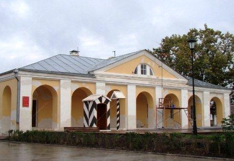 Объекты культурного наследия Астрахани  будут сдаваться в аренду по 1 руб. за 1 кв. м.