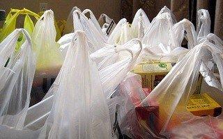Пластиковые пакеты: история и современность