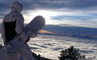 Сноуборды и аксессуары через Интернет