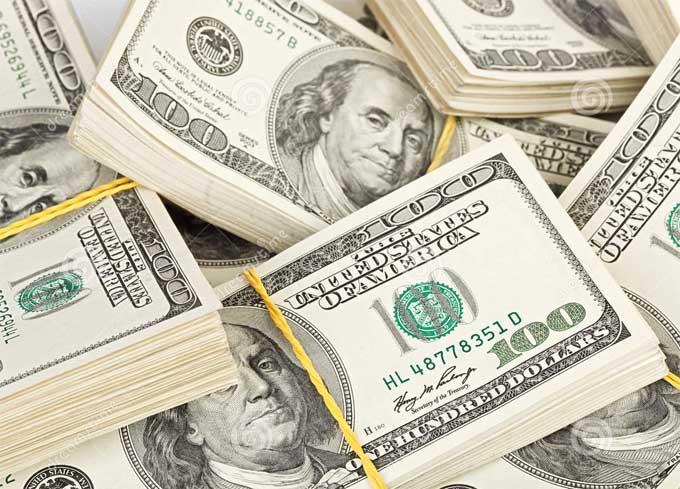 Про доллар
