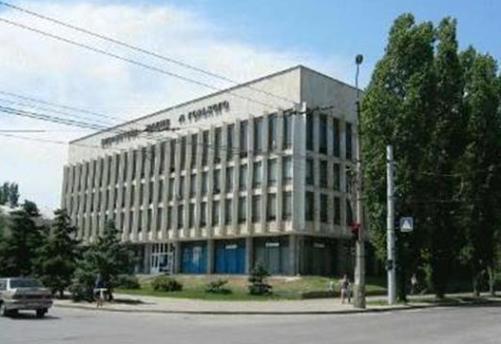 В Волгограде открылась выставка поделок
