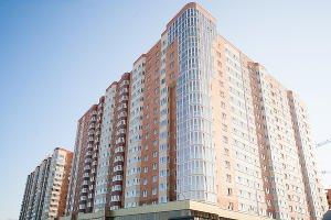 Около 600 тысяч квадратных метров жилья ввели в эксплуатацию в Краснодаре в I квартале 2016 года