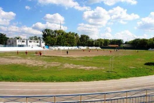 332 млн руб. выделено на реконструкцию ростовского стадиона