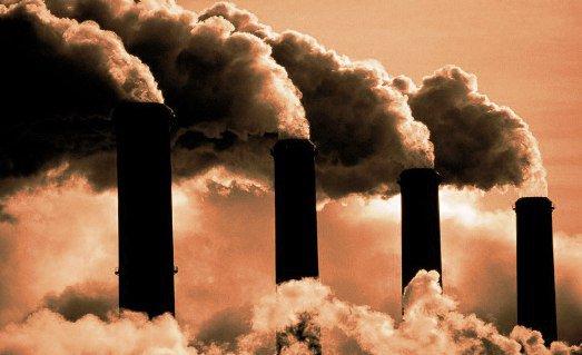 В Волгограде ухудшается состояние атмосферного воздуха