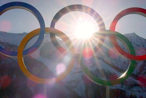 В Сочи презентовали официальный фильм о зимней Олимпиаде 2014 года