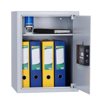 Как выбрать качественные офисные сейфы?