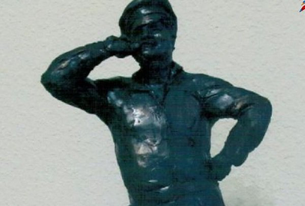 В Ростове планируют установить скульптуру-памятник актёру Михаилу Пуговкину