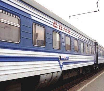 Из Москвы в Сочи теперь можно доехать на чартерном поезде