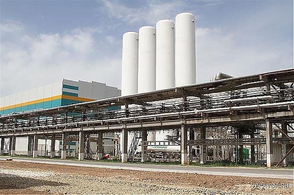 Волгоградский НИКОХИМ будет экспортировать свою продукцию в Китай