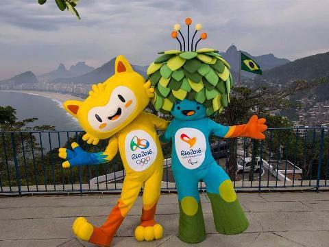 В Сочи отпраздновали Всероссийский олимпийский день