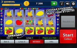 Игра в онлайн слоты на реальные деньги