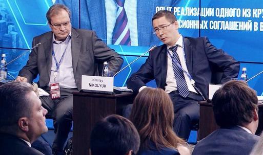 Концессионное соглашение в ЖКЖ Волгоградской области возьмут за основу в других регионах