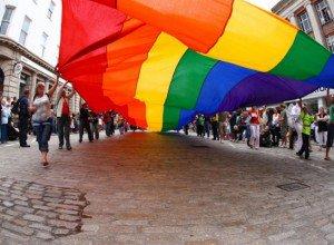 ЛГБТ-фестиваль