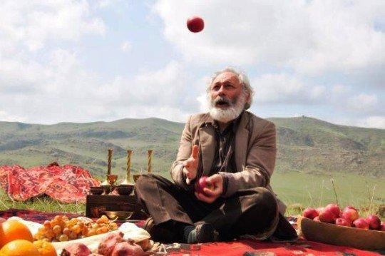 В Краснодаре начались Дни грузинского кино
