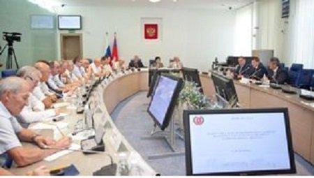 Волгоградская область разрабатывает Стратегию развития до 2030 года