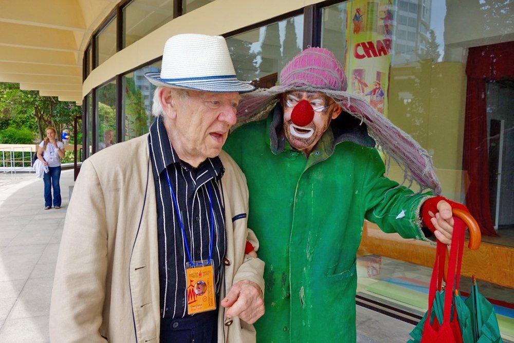 В Сочи стартовала ежегодная Международная цирковая премия «Мастер»