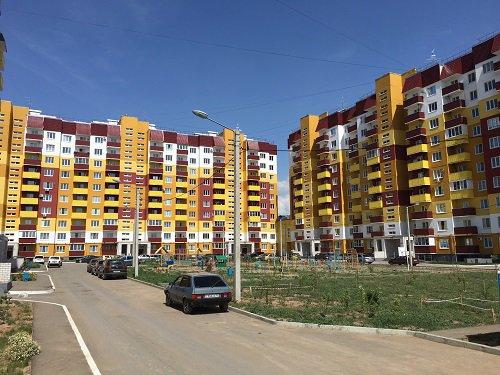 В Волгограде не хватает средств на жилищные программы