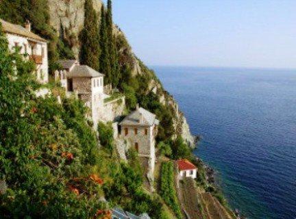 В Сочи  проходит выставка  греческого фотографа К. Асимиса
