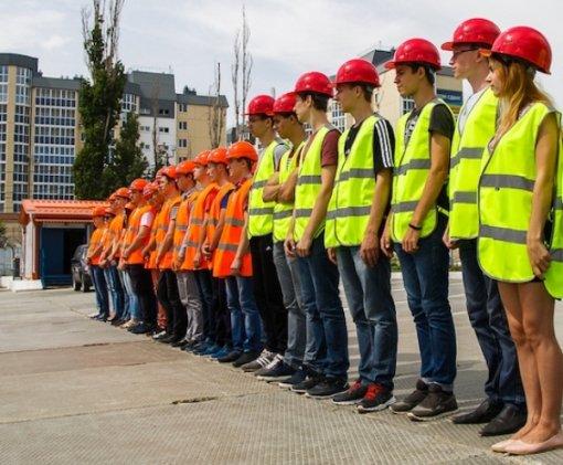 36 студентов ВолггАСУ будут задействованы в строительстве