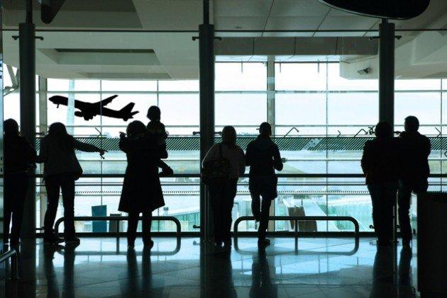 Залами ожидания ростовского аэропорта займутся дизайнеры из Москвы