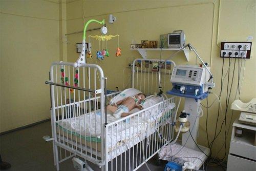 В Ростовской областной детской клинической больнице внедрили международный стандарт исследований