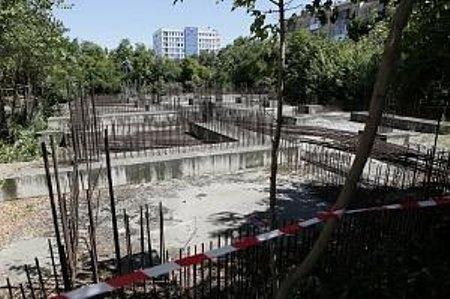 За нарушение ПЗЗ строительные компании будут привлекать к уголовной ответственности