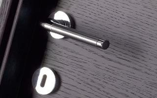 Межкомнатные двери от компании Porte's