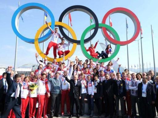 Поедет ли сборная РФ на Олимпиаду в РИО?